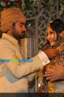 Asif ali marriage photos (6)