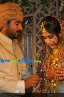 Asif ali marriage photos (7)
