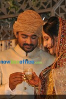 Asif ali marriage photos (9)