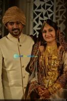 Actor Asif ali Marriage photos
