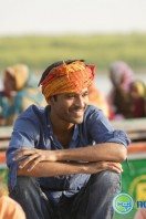Dhanush in Ambikapathy (1)