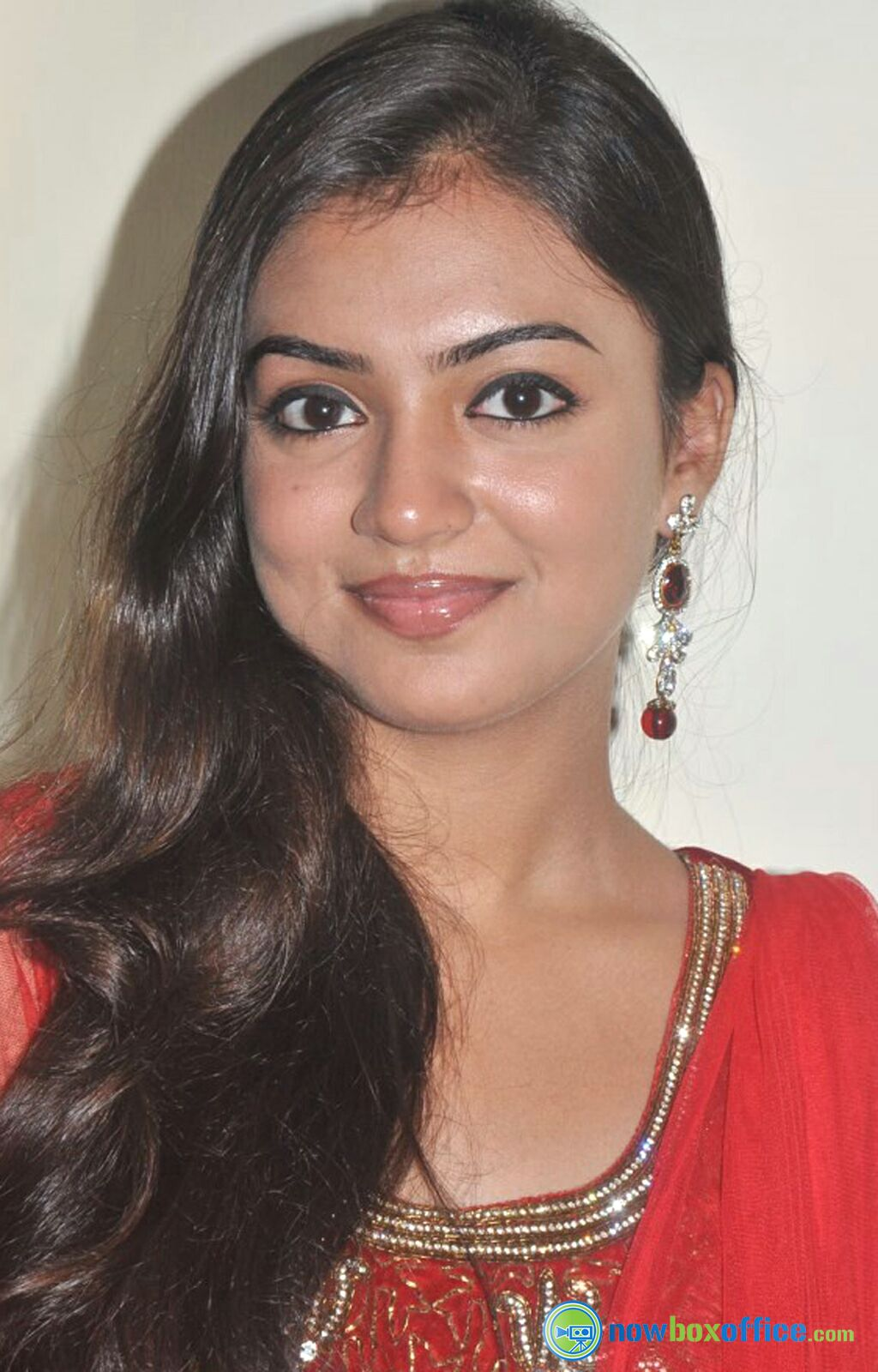 Nazriya Nazim Actress Neram Movie