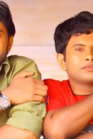 Om Shanti Hosana malayalam movie:- Nivin Paully and Aju Varghese