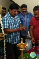 Red Movie Pooja Photos (5)