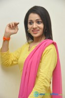 Reshma at Thadaka Audio Launch (2)