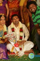 Thambi Ramaiah Daughter Viveka Marriage Photos