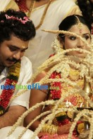 Vinu mohan marriage photos (1)