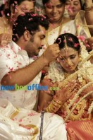 Vinu mohan marriage photos (3)