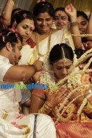 Vinu mohan marriage photos (4)