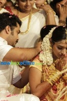 Vinu mohan marriage photos (5)