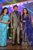 Vinu mohan reception photos (11)