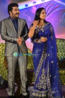 Vinu mohan reception photos (12)