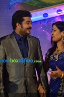 Vinu mohan reception photos (13)