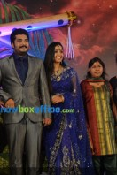 Vinu mohan reception photos (17)