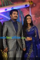 Vinu mohan reception photos (18)