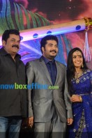 Vinu mohan reception photos (19)