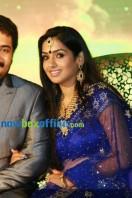 Vinu mohan reception photos (2)