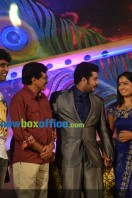 Vinu mohan reception photos (21)