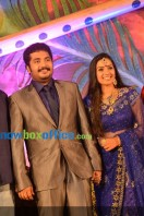 Vinu mohan reception photos (22)