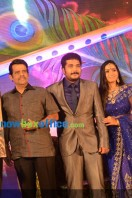 Vinu mohan reception photos (23)