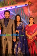 Vinu mohan reception photos (24)