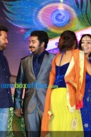 Vinu mohan reception photos (35)