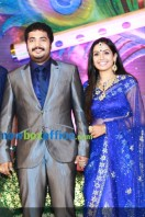 Vinu mohan reception photos (36)