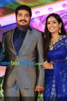 Vinu mohan reception photos (38)