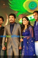 Vinu mohan reception photos (4)