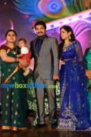 Vinu mohan reception photos (40)