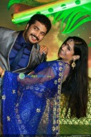 Vinu mohan reception photos (7)