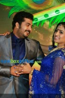 Vinu mohan reception photos (8)