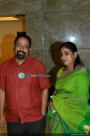 Vinu mohan reception photos (9)