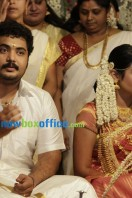 Vinu mohan wedding photos (10)