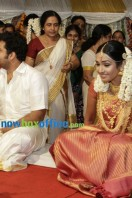 Vinu mohan wedding photos (5)