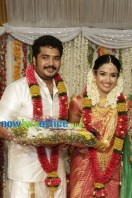 vinu mohan marriage pics (10)