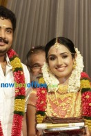 vinu mohan marriage pics (3)