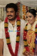 vinu mohan marriage pics (7)