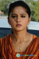 Anushka Photos in Singam 2 (3)