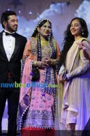 Asif ali reception photos (23)