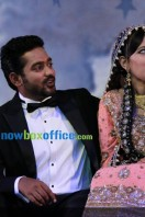 Asif ali reception photos (31)