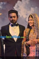 Asif ali reception photos (43)