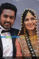 Asif ali reception photos (50)