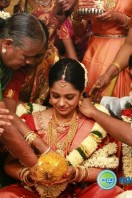 GV Prakash Saindhavi Wedding Photos