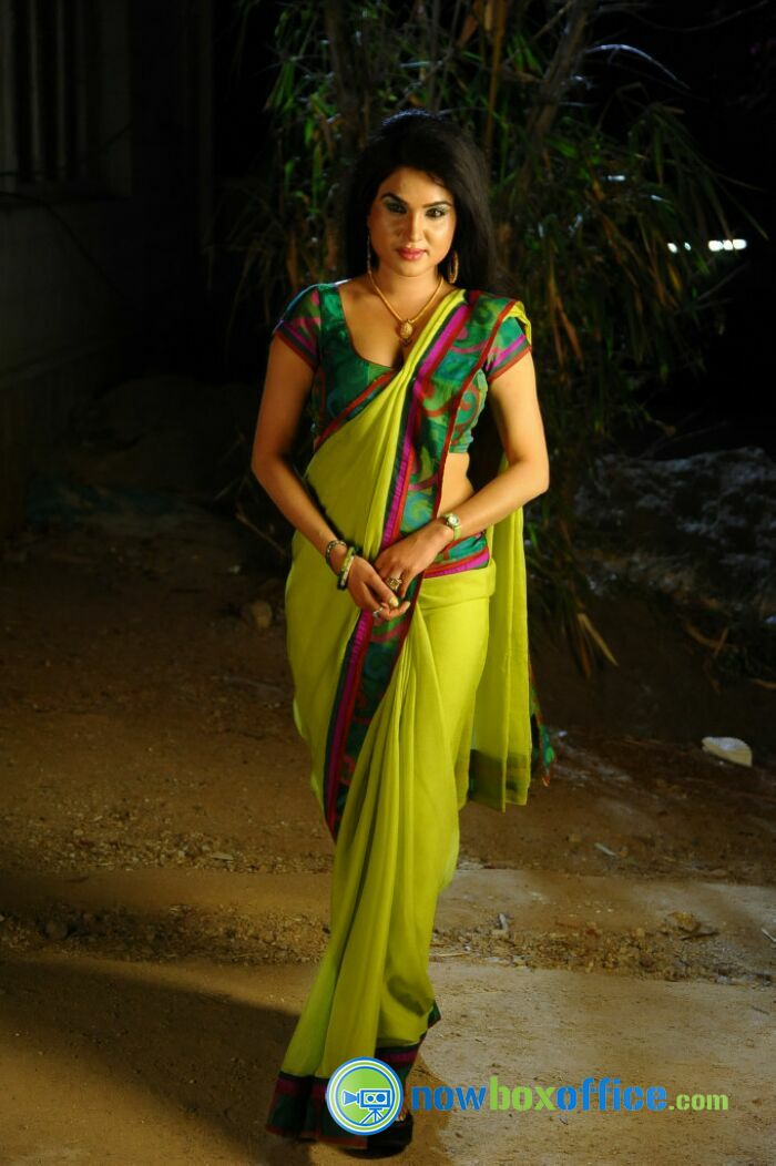 Kavya Singh Saree Photos Kavya Singh Hot Saree Photos