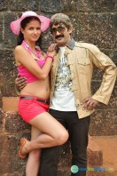 Paarvai Movie Hot Photos (15)