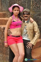 Paarvai Movie Hot Photos (18)