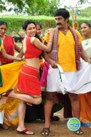 Paarvai Movie Hot Photos (21)
