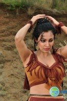 Paarvai Movie Hot Photos (22)