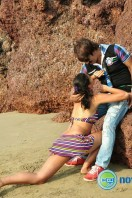 Paarvai Movie Hot Photos (54)